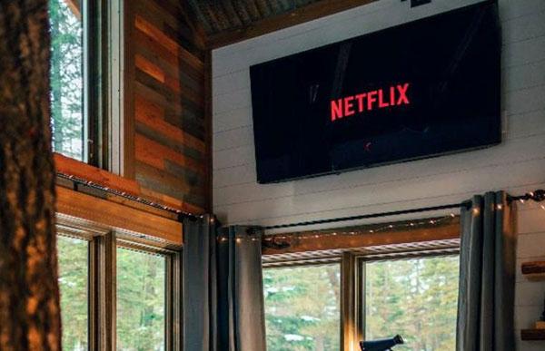 Smart TV & Home Theater Installation