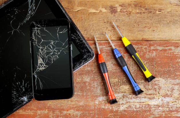 Tablet-Screen-Repair