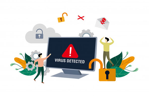Virus Scan and Removal