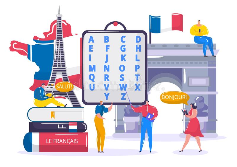 Language Assistant French