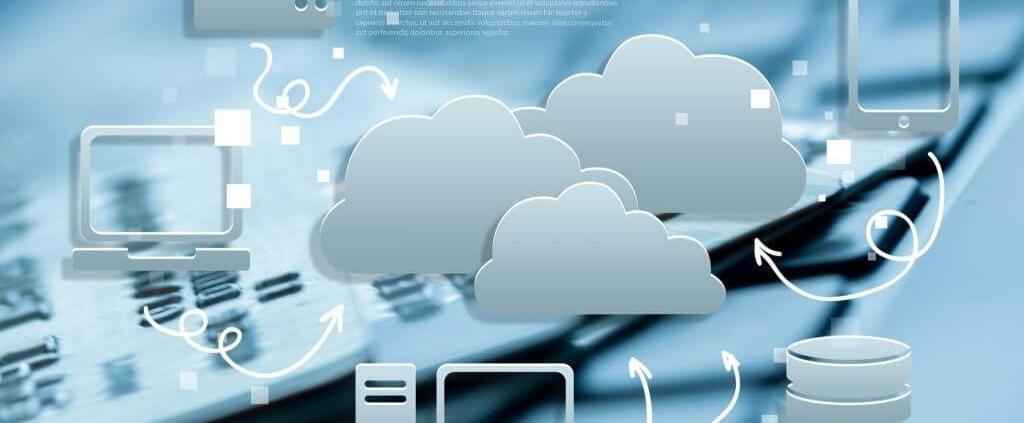 Cloud Storage Expat IT Paris